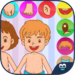 Free Download Body Parts for Kids APK, APK MOD, Cheat