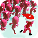 Free Download Crowd City . APK, APK MOD, Cheat