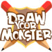 Free Download Draw Your Monster 0.4.170 APK, APK MOD, Draw Your Monster Cheat