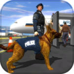Free Download Police Dog Airport Crime Chase 2.2 APK, APK MOD, Police Dog Airport Crime Chase Cheat