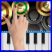 Download Blue Drum – Piano APK, APK MOD, Cheat
