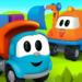Download Leo the Truck and cars: Smart toys for kids 1.0.9 APK, APK MOD, Leo the Truck and cars: Smart toys for kids Cheat