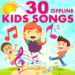 Free Download Kids Songs – Best Offline Songs 1.1.6 APK, APK MOD, Kids Songs – Best Offline Songs Cheat